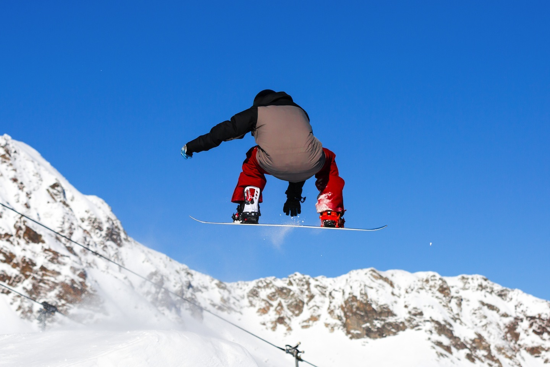 L'Abetone è uno dei migliori luoghi dove andare a sciare in Toscana