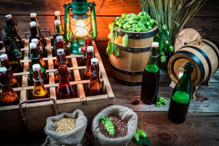Alla scoperta della birra artigianale in Toscana, un tour made in Tuscany tra i migliori birrifici della Toscana, intervistando i più famosi maestri birrai.