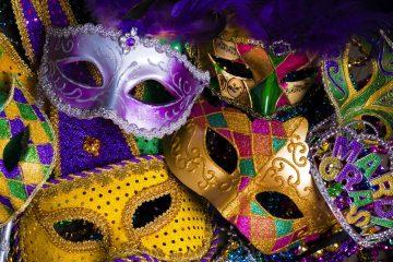 Il Carnevale della Mea di Bibbiena in provincia di Arezzo è uno degli eventi folcloristici più importanti della Toscana, tra tradizionie balli e tipicità