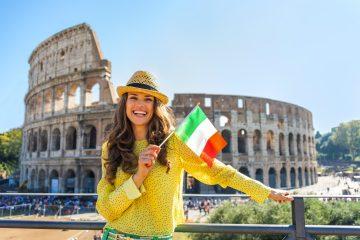 Tour in Italia tra Toscana, Costiera Amalfitana e Roma, raccontato da Claudia Pangaro, accompagnatrice turistica 100% Made in Tuscany