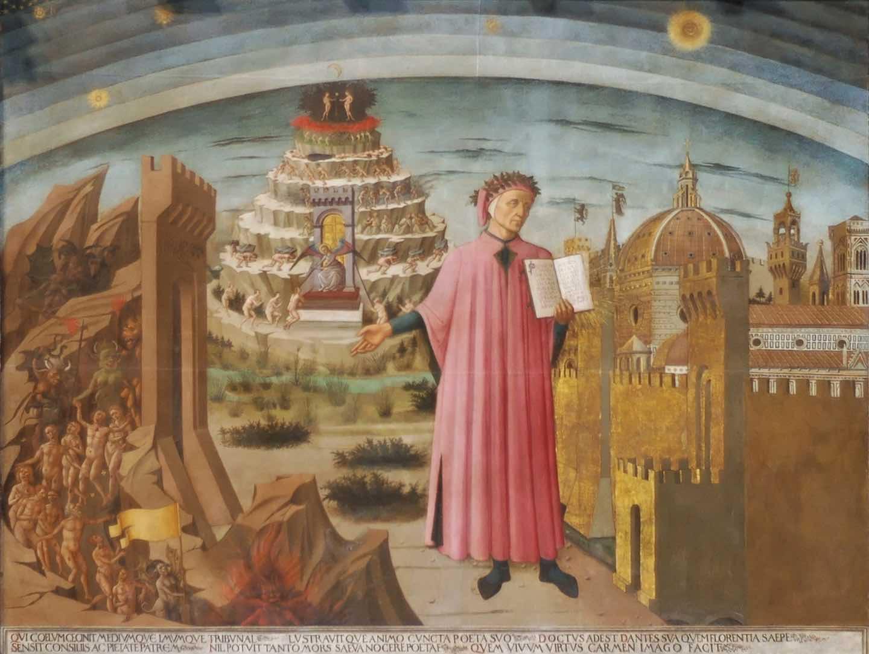 Guelfi e Ghibellini: storia e mito di una delle vicende più importanti dell'epoca d'oro della storia italiana, l'epoca dei Comuni prima del Rinascimento