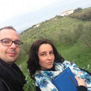 Michela e Filippo