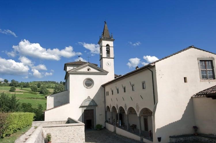 5 Leggende del Casentino tra storia, mito e tradizioni popolari che fanno di questa zona della Toscana, arroccata sull'Appennino, un luogo pieno di fascino