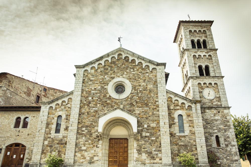 Tour dei borghi del Chianti Classico: da Greve a Radda, passando per Panzano e Castellina, tra le verdi colline toscane e gli antichi castelli del Chianti