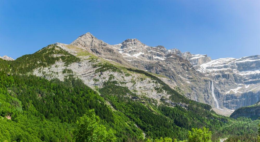 Il Circolo di Gavarnie si trova sugli Alti Pirenei francesi