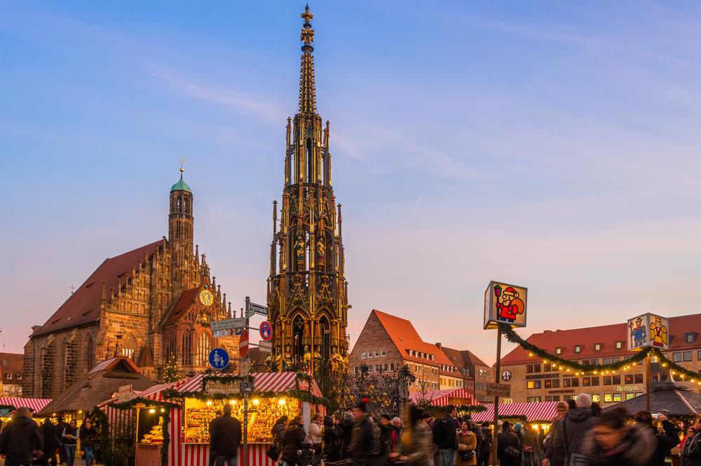 Weekend a Norimberga immersi in una cartolina dalla Baviera, nella Germania del Sud, scoprendo sapori, Storia e tradizioni della capitale della Franconia