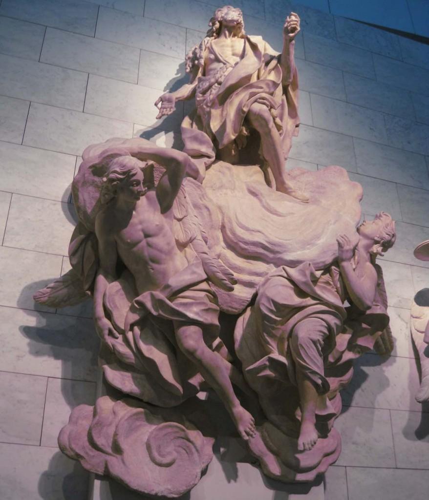 Il Museo dell'Opera del Duomo di Firenze come non l'avete mai visto, grazie a Ciclone Viaggi e alle sue visite guidate: un vero e proprio viaggio nel tempo