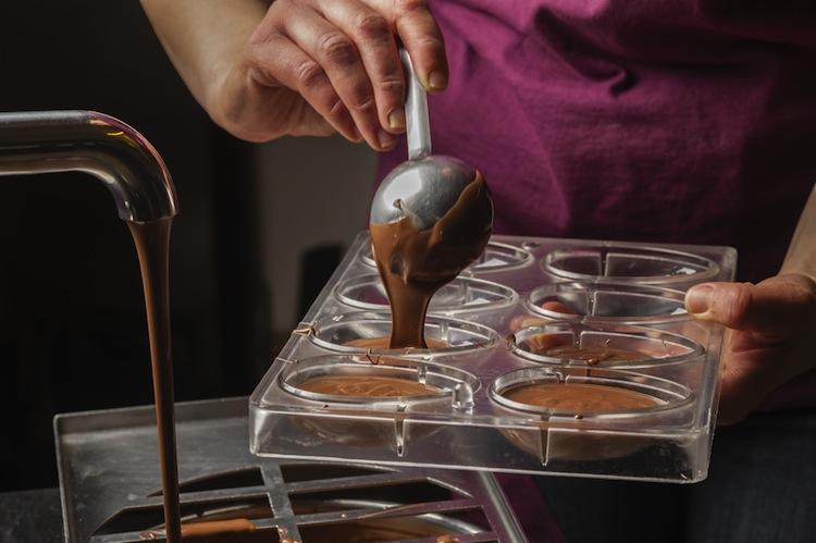 Dove trovare un uovo di Pasqua artigianale 100% Made in Tuscany? 5 pasticcerie a Firenze: Vestri