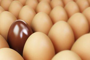 Dove trovare un uovo di Pasqua artigianale 100% Made in Tuscany? 5 pasticcerie a Firenze