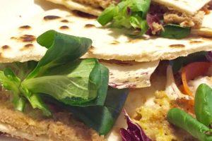 Frittata di lesso: un'antica ricetta toscana incontra l'Emilia Romagna