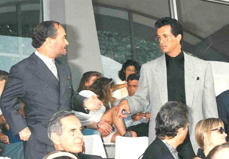 Gianni Mercatali una delle figure più importanti nel campo della comunicazione e delle pubbliche relazioni in Toscana e in Italia.