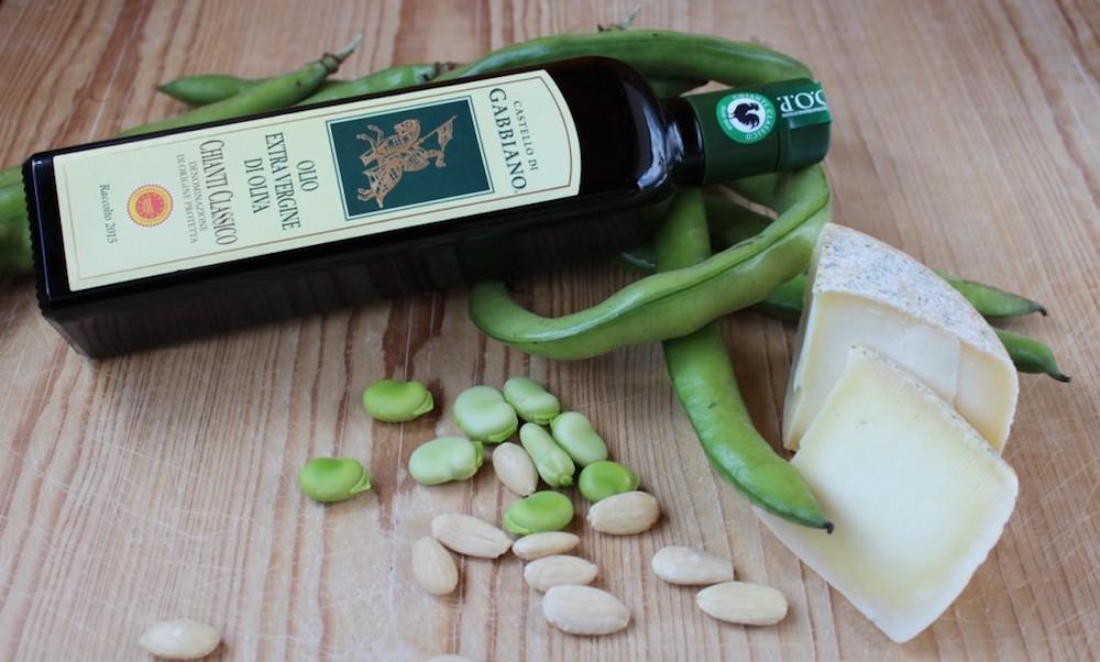 Pesto di fave e pecorino: una ricetta toscana semplice e veloce