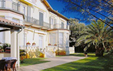 Al ristorante Magnolia dell'Hotel Byron Forte dei Marmi, è nata 1 stella Michelin, grazie allo chef Cristoforo Trapani