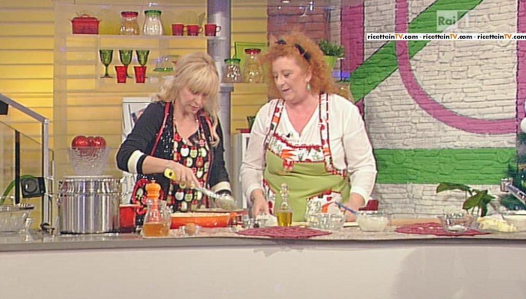 Intervista a Luisanna Messeri, la cuoca della TV dall'accento toscano, che ci ha svelato alcuni dei suo segreti in cucina