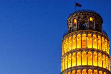 Il Giugno Pisano è un crogiolo di eventi, ricorrenze storiche e festival che si tengono a giugno a Pisa: si inizia il 16 giugno con la Luminara di San Ranieri