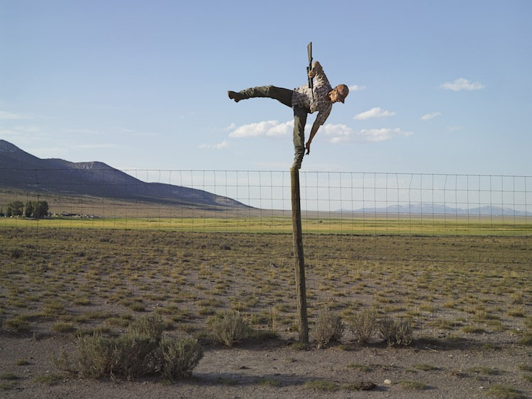 Il 14 luglio si è inaugurato il Cortona On The Move 2016, la 6° edizione del festival internazionale di fotografia di viaggio che durerà fino al 2 ottobre 2016.