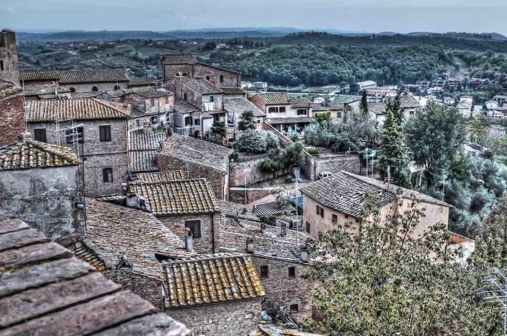 Mercantia 2016, 29esimo Festival Internazionale di Teatro di Strada, come ogni anno si terrà in Toscana nel borgo medievale di Certaldo dal 13 al 17 Luglio 2016.