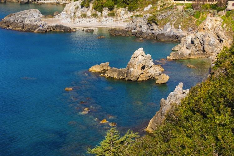 Talamone in Maremma è il luogo ideale per un weekend in Toscana