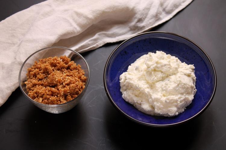 Cheesecake salta scon confettura di cipolel di Certaldo ing 2
