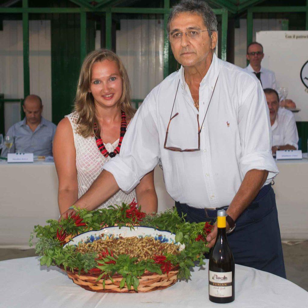 A tavola sulla spiaggia piatti premi e partecipanti della xxiv edizione - Bagno elena forte dei marmi ...