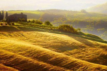 Suvereto è un antico borgo toscano in Val di Cornia