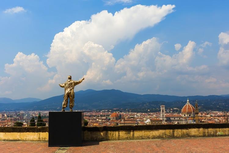 Il 7/9/2016 a Firenze si è tenuto l'Amatriciana Day al Forte Belvedere. Durante la serata sono stati raccolti 7.350€ e un assegno da 46.000€