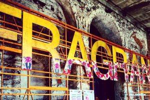 TuscanyPeople a Pitti Fragranze 2016, 14° edizione della kermesse fiorentina dedicata ai profumi, quest'anno intitolata Numbers and Flowers