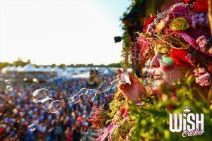 Il Wish Outdoor Festival, tra i più importanti eventi mondiali di musica elettronica, sbarca a Firenze il 10/09/2016 con una line-up esplosiva