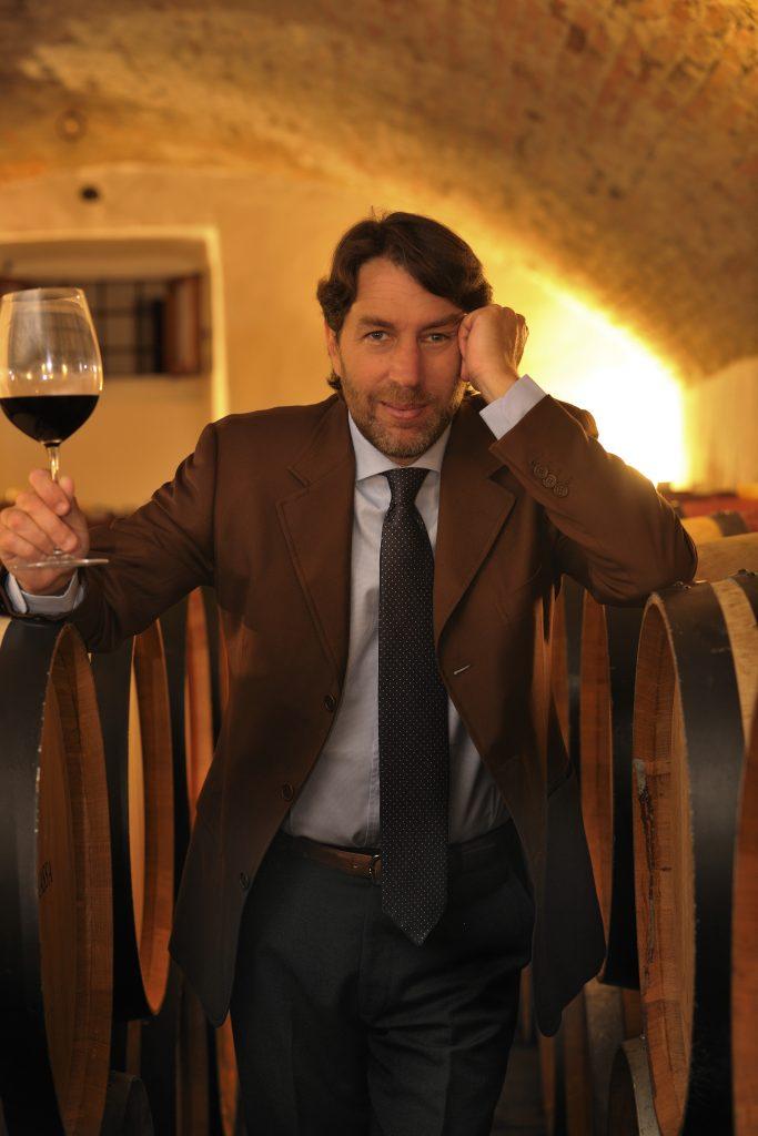 La Fattoria La Massa a Panzano è un'azienda vinicola fuori dal Consorzio Chianti Classico che produce 3 ottimi vini fuori dal disciplinare