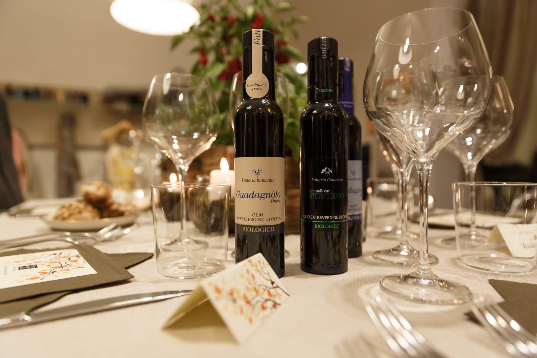 Opera Prima è la prima cena segreta a Firenze organizzata dal web magazine TuscanyPeople, un Supper Club 100% Made in Tuscany in Oltrarno