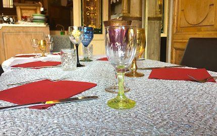 Il Gilda Bistrot è un ristorante a Firenze davanti al Mercato di Sant'Ambrogio, dove provare un'esperienza enogastronomica unica e di classe.