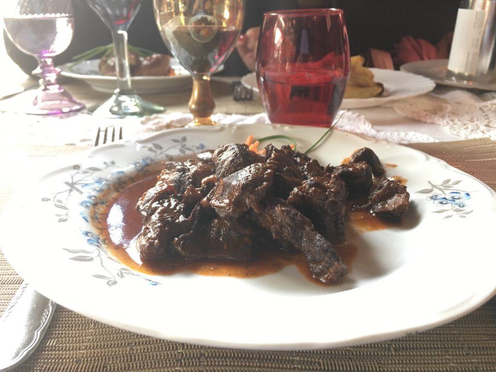 Il Bistrot Gilda è un ristorante a Firenze davanti al Mercato di Sant'Ambrogio, dove provare un'esperienza enogastronomica unica e di classe.