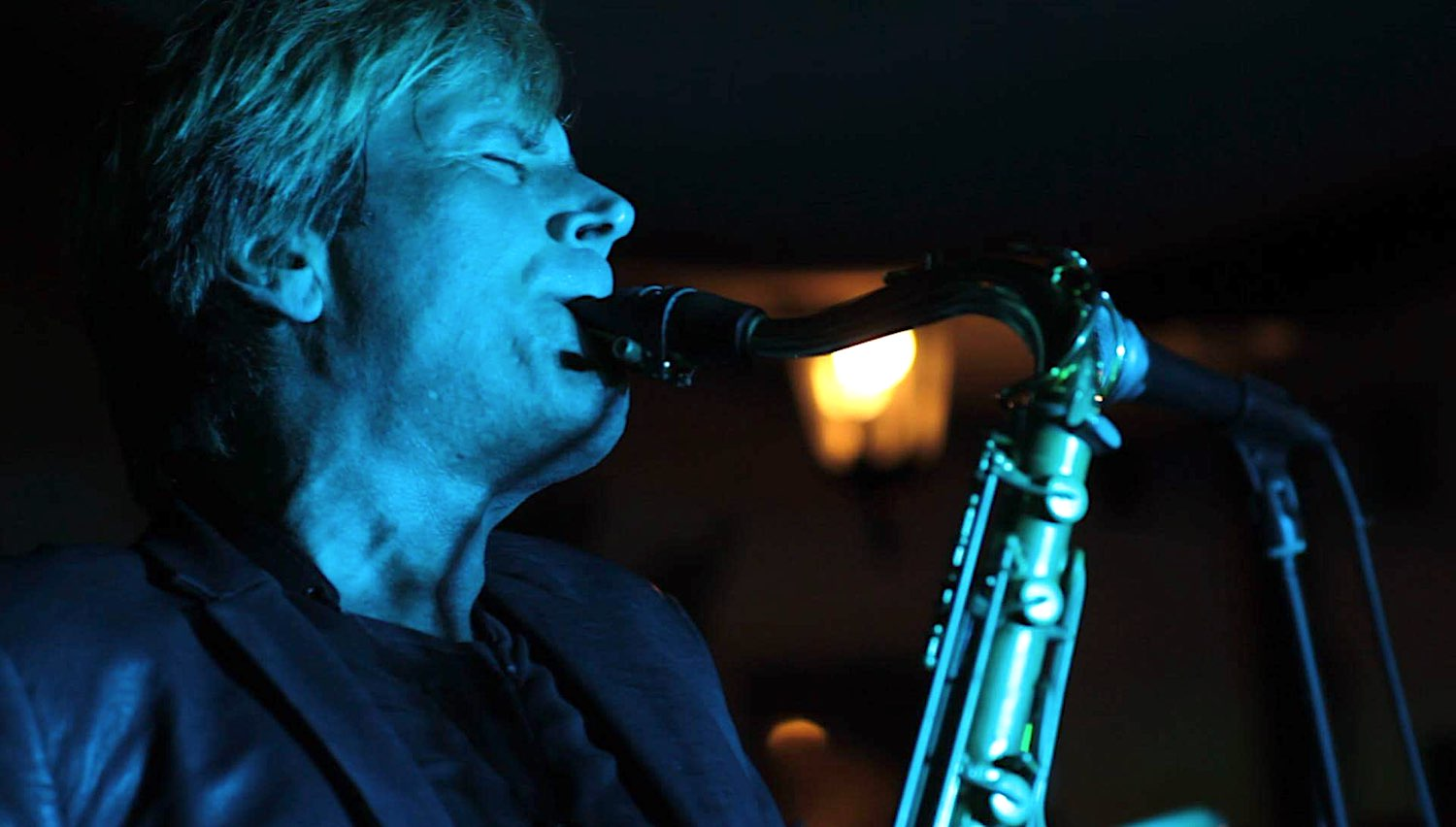 Pop Up Tour of Italy: Steve Norman torna in Italia - TuscanyPeople