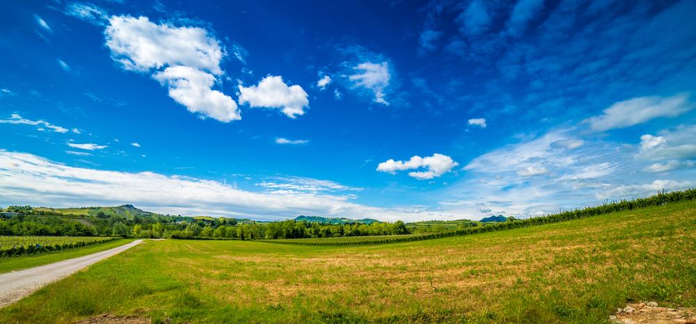 La Valtiberina, la parte superiore dell'Alta Valle del Tevere, si trova in Toscana. Luogo di rara bellezza, è ricco di parchi e tradizioni