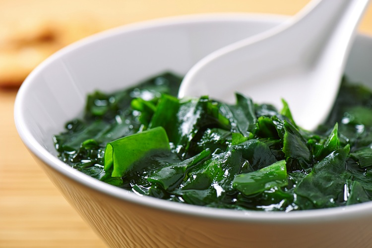 alghe alimentari: un mondo di salute tutto da riscoprire ... - Alghe In Cucina