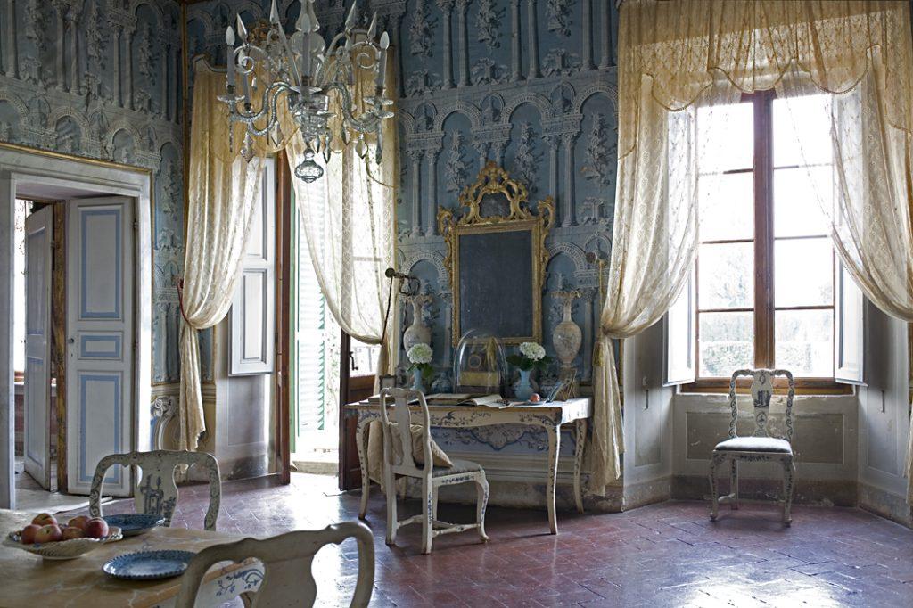 La Villa di Geggiano a Castelnuovo Berardenga è un'azienda agricola biologica, una guest house e un luogo per eventi e matrimoni in Toscana