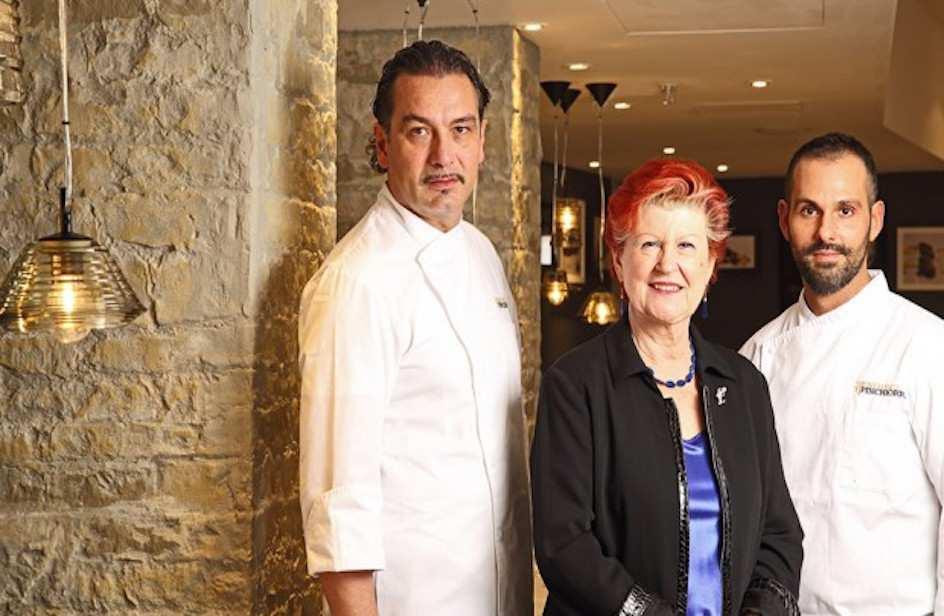 I ristoranti stellati in Maremma sono 5: due 2 stelle Michelin (Caino, Bracali), tre 1 stella (Silene,Il Pellicano,Trattoria Enrico Bertolini)
