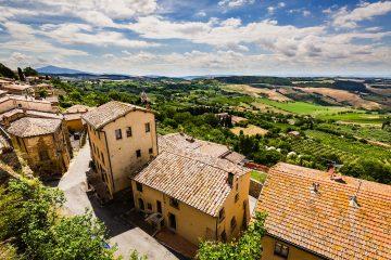 Il turismo in Toscana nel 2016 ha registrato un trend positivo e si prevede un quinquennio in crescita di presenze sia italiane che straniere