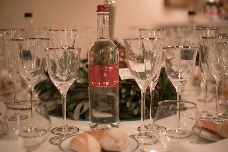 Dopo il successo della III^ Social Dinner toscana firmata TuscanyPeople, scopriamo quali sono i segreti che rendono perfetta una cena segreta.