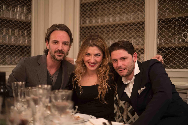 Tommaso Baldassini, fondatore di TuscanyPeople, rivista sulla Toscana, è stato intervistato su Lady Radio per palare delle social dinner