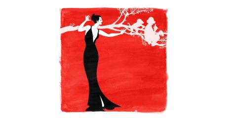 Maddalena Carrai è la giovane illustratrice toscana che grazie ai social network è stata scoperta da Lady Gaga, una vera favola 2.0