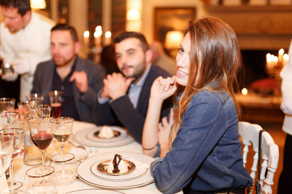 Dopo il successo della III^ Social Dinner toscana firmata TuscanyPeople, scopriamo quali sono i segreti che rendono perfetta una cena segreta