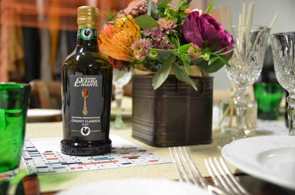 La IV Supper Club a Firenze, alias cena segreta ha consacrato le social dinner di TuscanyPeople come un evento conosciuto nel tessuto sociale Toscano.