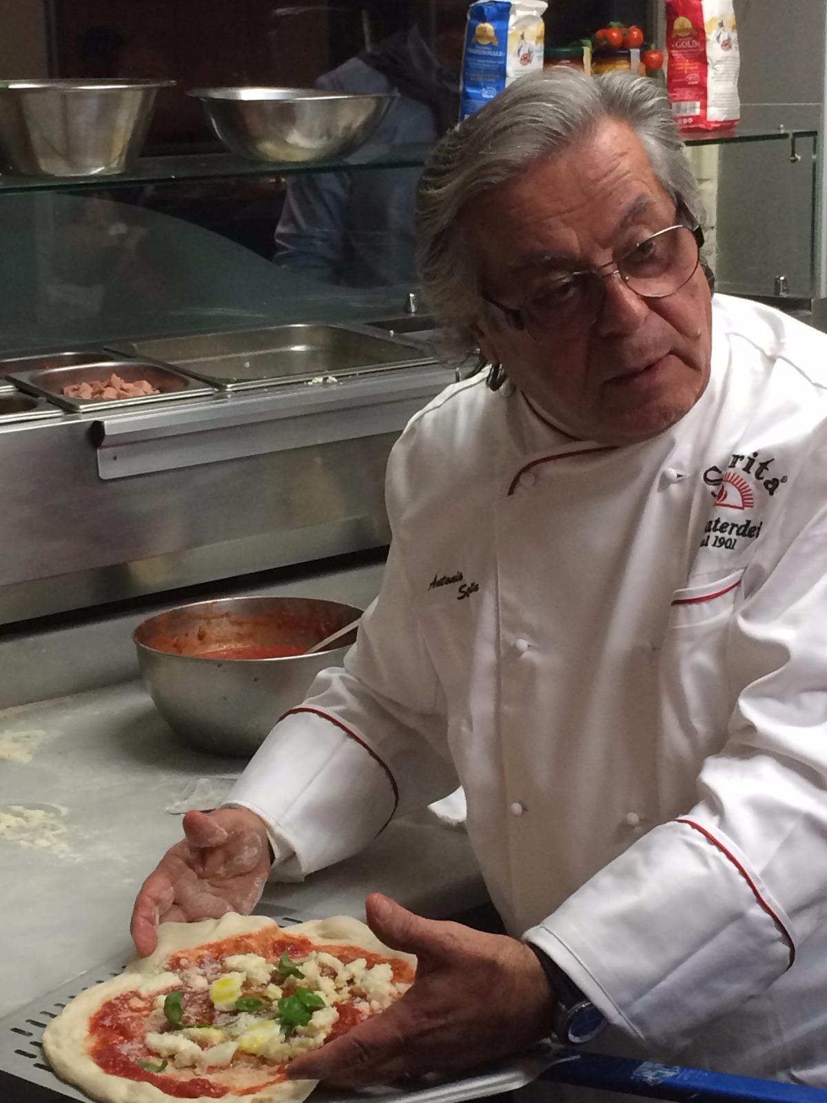 In via del Fosso Macinate a Firenze, al Fosso Bandito ha aperto La buoneria, la pizzeria napoletana family friendly nel parco delle Cascine.