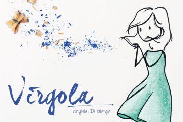 Intervista a Virginia di Giorgio, l'illustratrice mamma di Virgola, la bambolina diventata famosa per i suoi diari su social network e tshirt