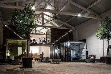 Tribeca Factory Prato è un contenitore di idee,evoluzione del concept store in un concept design.Intervista al fondatore Raffaele Scognamiglio