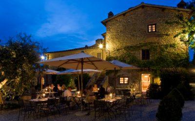 Monsignore della Casa Country Resort & SPA, hotel lusso per weekend in Toscana, si trova in Mugello vicino all'Autodromo e a 30 min da Firenze