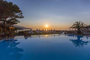 Hotel Biodola: albergo sport&family friendly all'Isola d'Elba, affacciato su una bellissima spiaggia dell'Arcipelago, il Golfo della Biodola