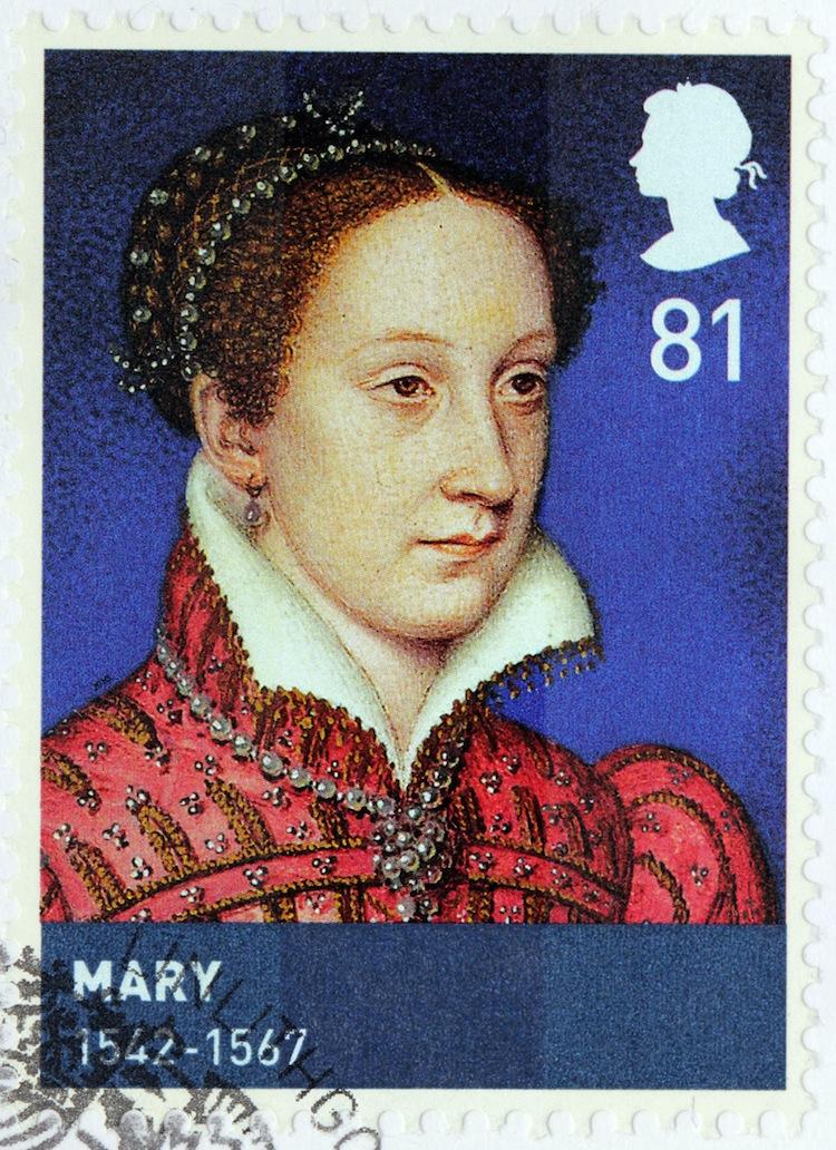 Maria Suarda, nuora di Caterina de'Medici