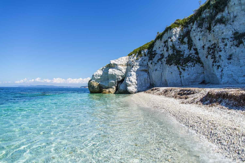 6 delle più belle spiagge dell'Isola d'Elba, le meno conosciute e meno frequentate dal turismo di massa, veri paradisi dell'Arcipelago Toscano